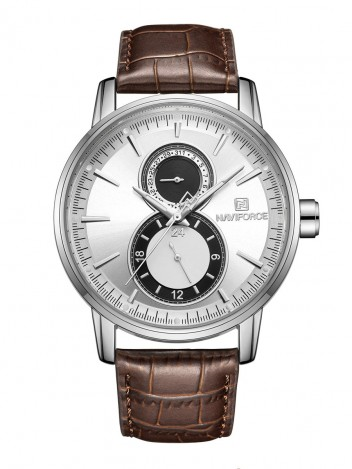 Mens Watch Vertigo Brown