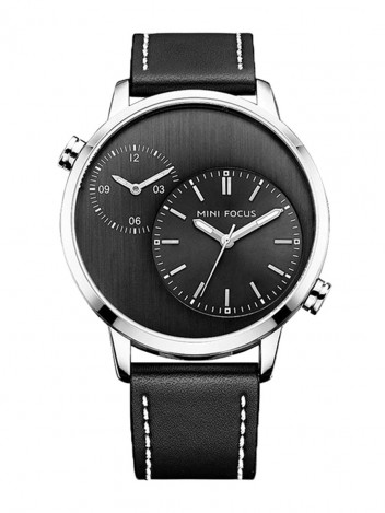 Mens Watch Lamb Black